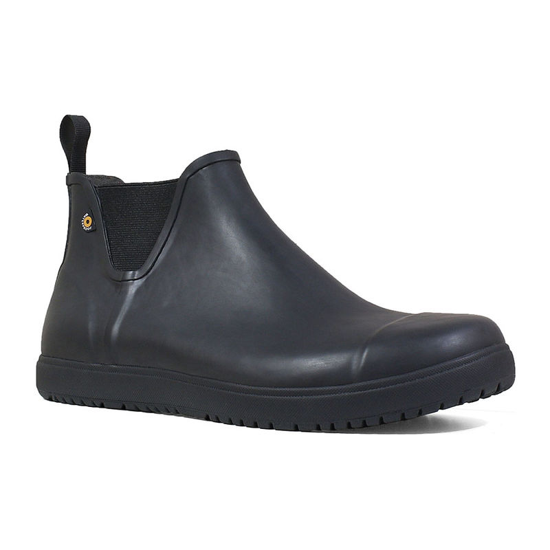 Waterproof Chelsea Boots