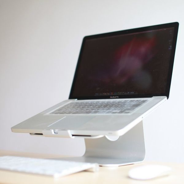 Sleek Laptop Stands