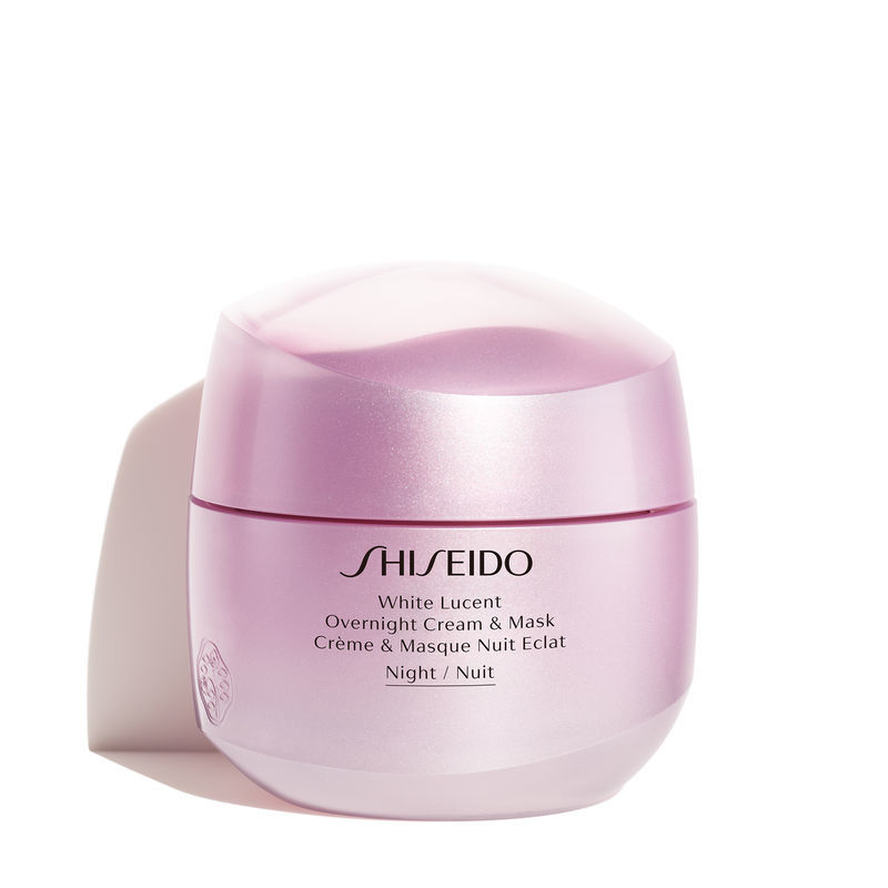 Hybrid Soothing Overnight Creams