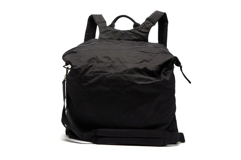Cocoon-Inspired Avant Garde Bags
