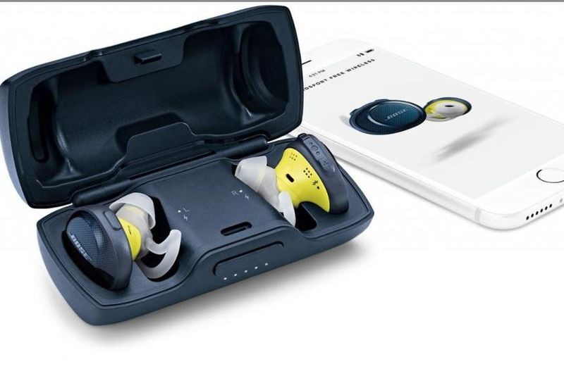 Over-the-Counter Hearing Aids