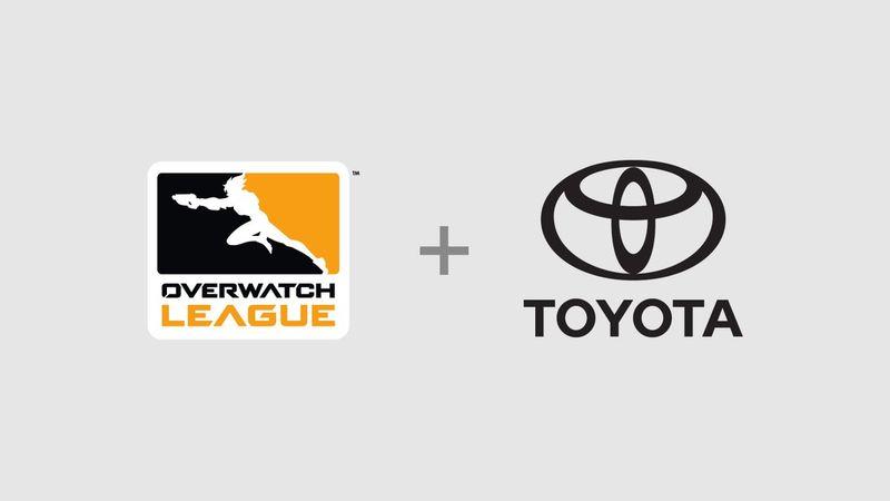 Automotive-Backed eSports Leagues