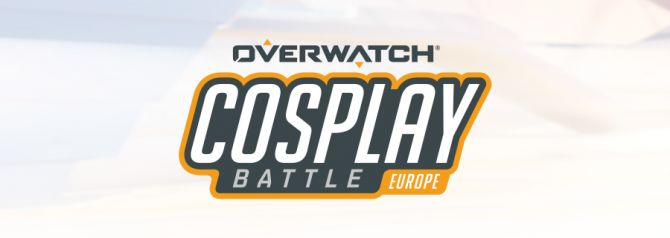 Competitive Cosplay Contests