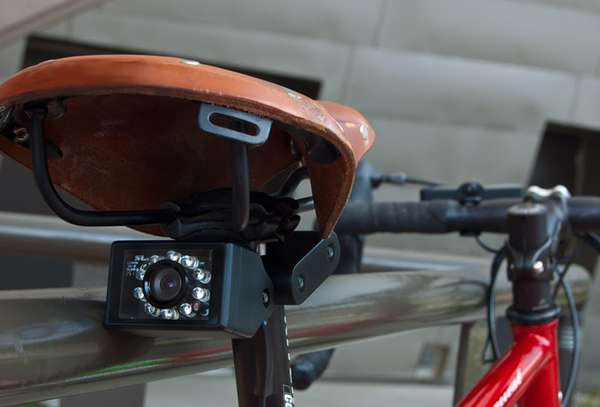 Rearview Cycle Cams