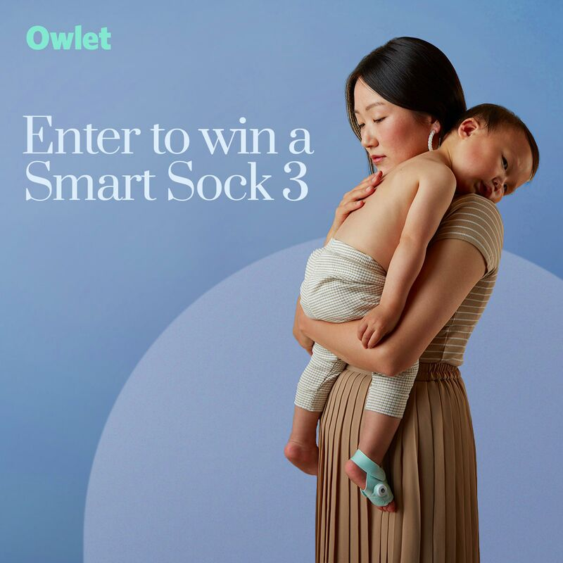 Smart Sock Giveaways