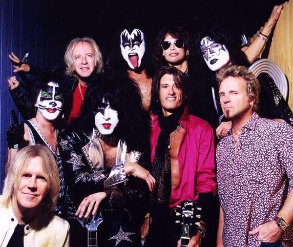 Owning Mainstream Music