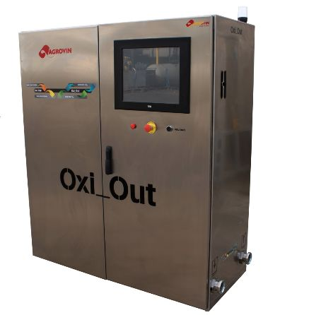 Gas-Managing Wine Machines