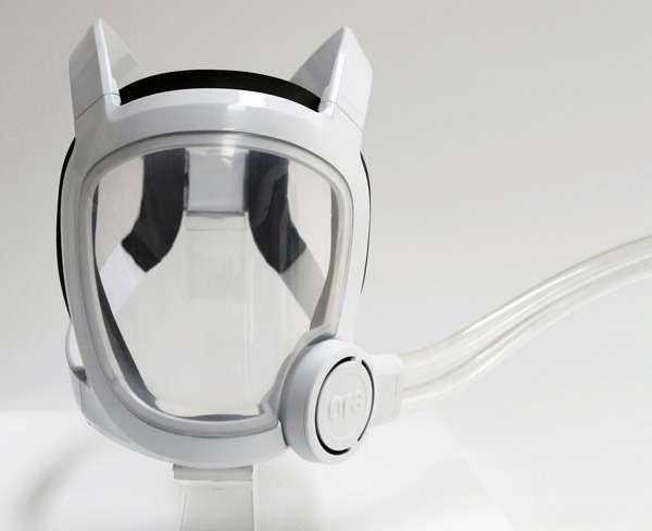 Medical O2 Masks