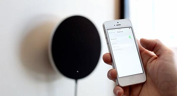 Dismountable Discus Audio
