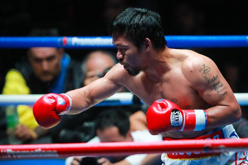 Boxer Crypto Launches