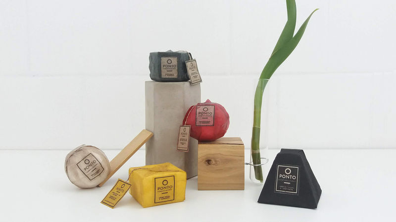 Bacterial Sustainable Cosmetic Packaging