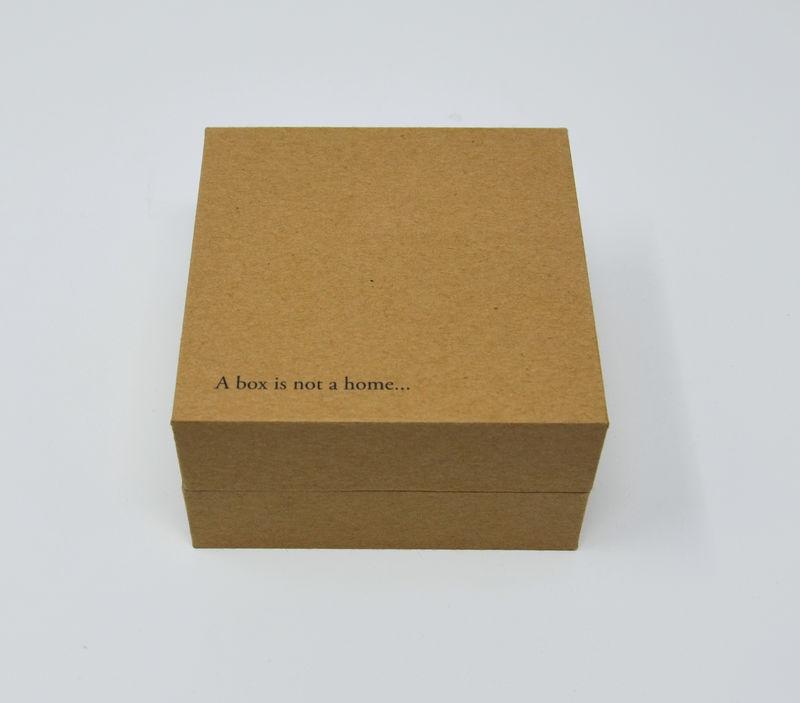 Symbolic Gift Boxes