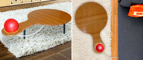 Immense Toy Tables