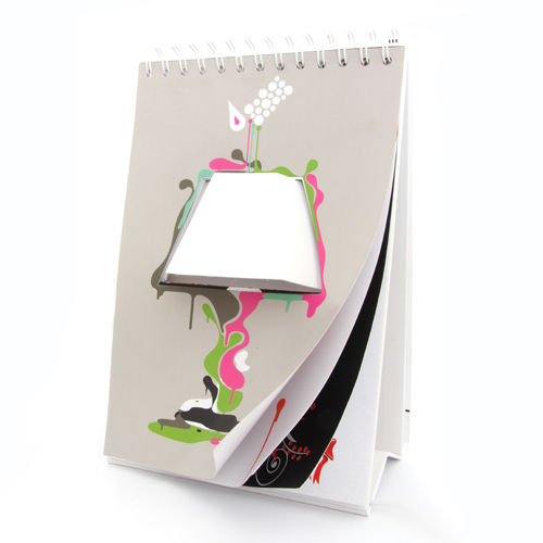 Creative Flipbook Lighting Solutions