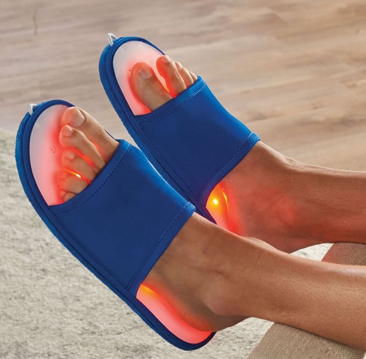 Medical-Grade Pain Relief Slippers