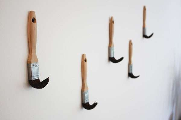 Brilliant Brushstroke Hangers