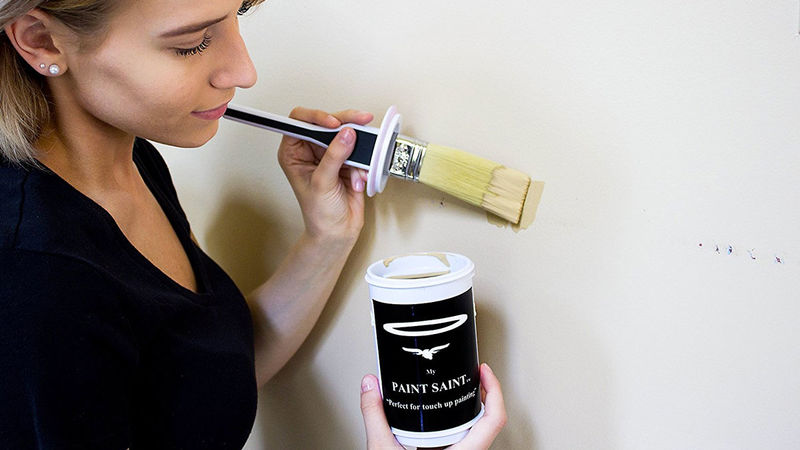 Wall Paint Touch-Up Kits