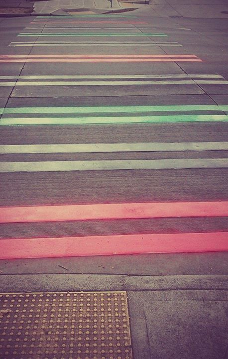 Community-Designed Crosswalks