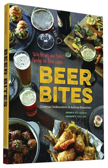 Instructional Beer Pairing Guides