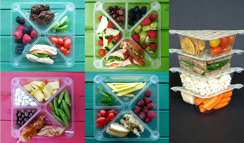 Modular Lunch Pack Services