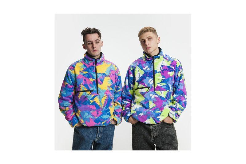 90s-Inspired Winterwear