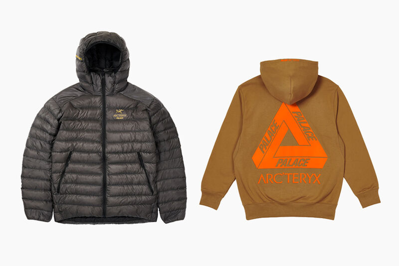 High-Fashion Hiking Gear Collections