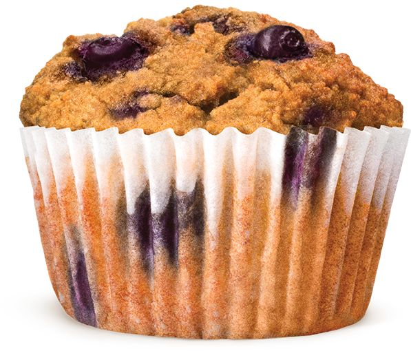 Naturally Sweetened Paleo Muffins