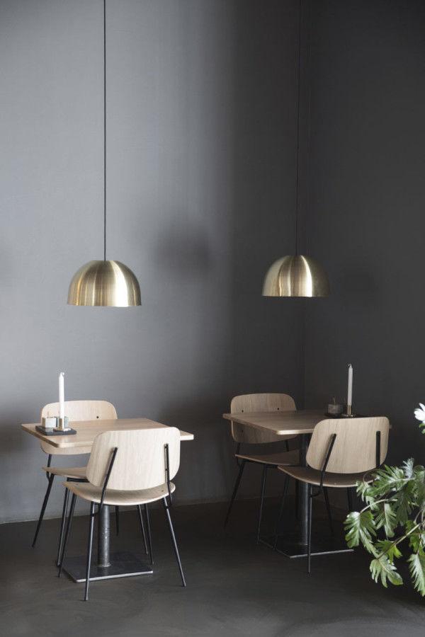Lucid Eatery Interiors