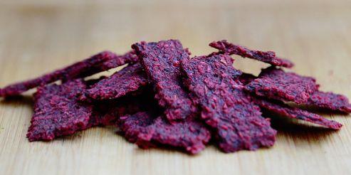Vegetable-Based Paleo Snacks
