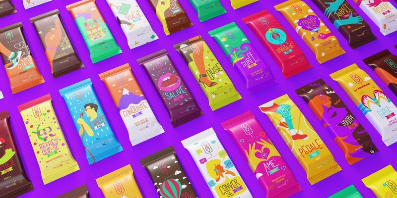 Youthful Paleta Branding