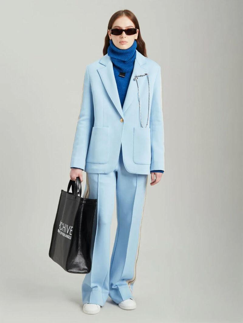 Avant-Garde Fall Fashion Designs