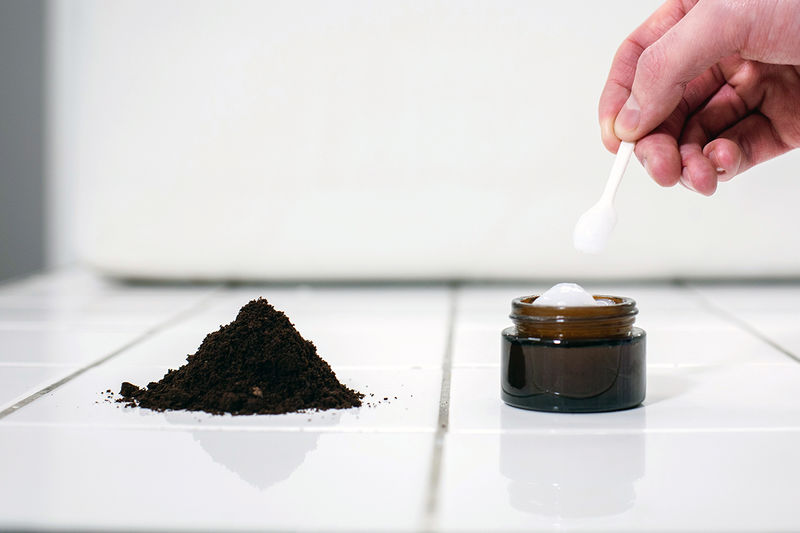 Upcycled Palm Oil Substitutes
