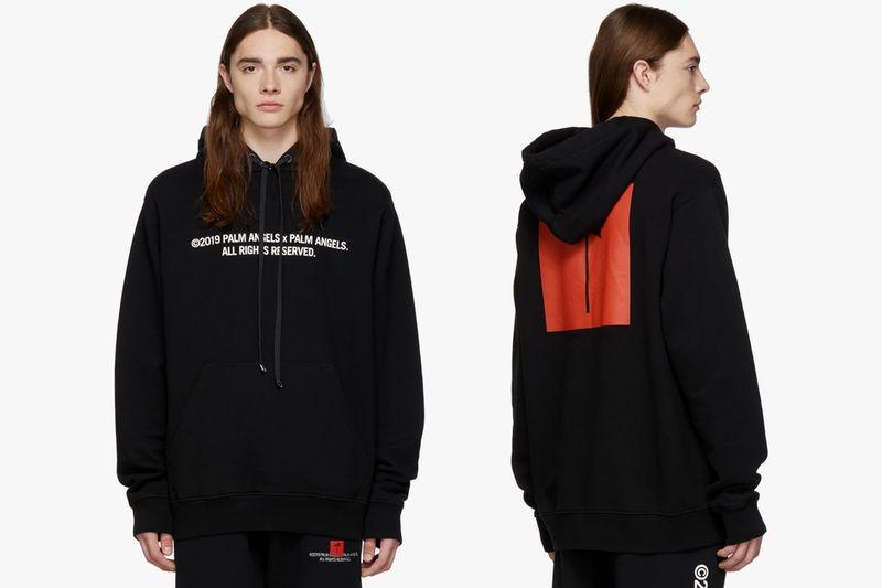 Satirical Collaborative Streetwear