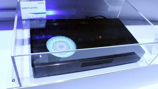 Dynamic Blu-Ray Players