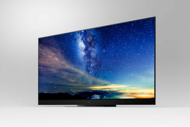High-End Cinephile TVs