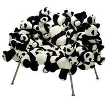 Panda Lounger
