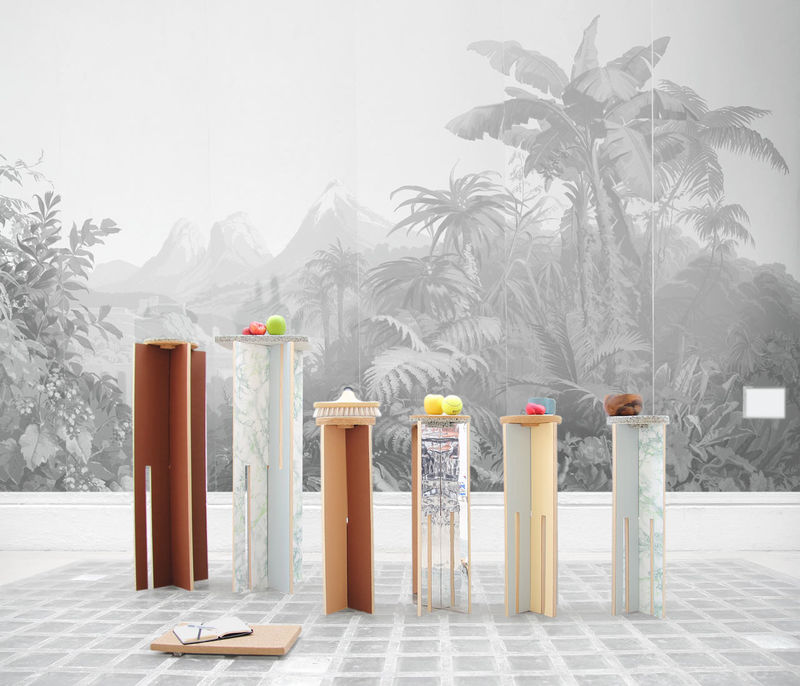 Two-Panel Tables