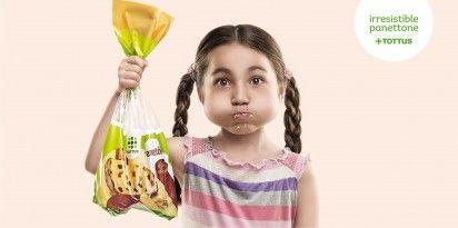 Cheek-Bursting Sweet Bread Ads