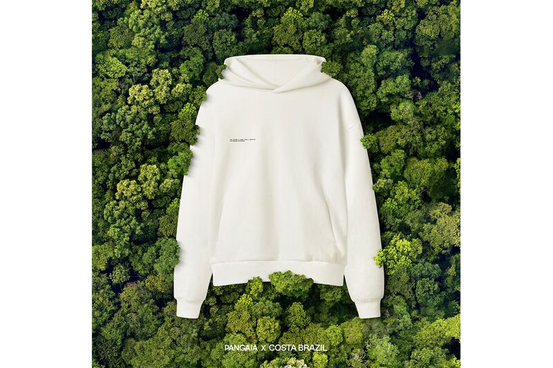 Rainforest-Protecting Clothing Lines