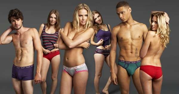 Fair Trade Underwear