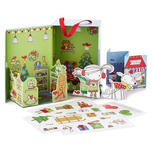 Eco Christmas Toys