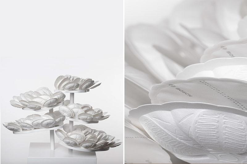 Elegant Paper Packaging Solutions