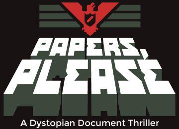 Dystopian Socio-Political Puzzles