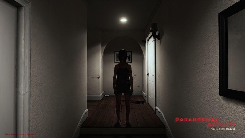 Horror Film Video Games