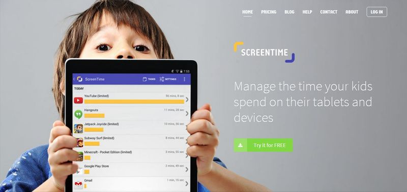 Screen Time Management Apps