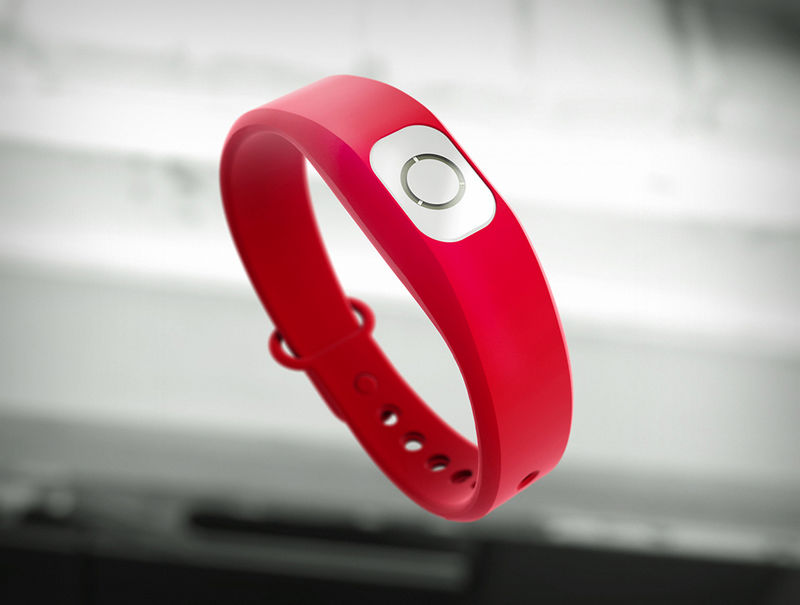 Parental Monitoring Wristbands