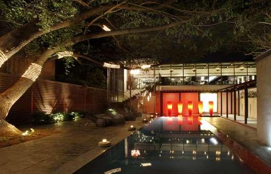 Design-Focused Hotels