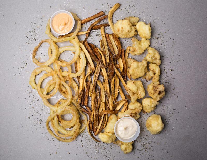 Healthy Alternative Comfort Foods