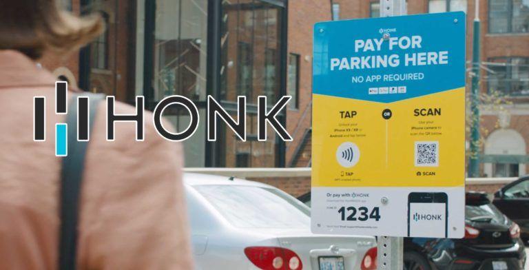 Virtual Parking Meters