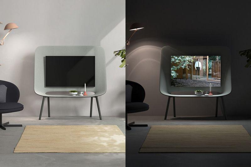 Avian-Inspired TVs